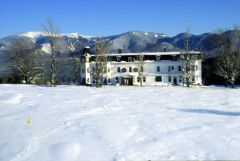 A Grand Inn - Sunset Hill House, Franconia, New Hampshire, New Hampshire 酒店和旅馆